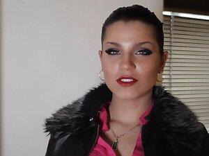 Hardcore interracial sexual intercourse with anal doting gal Underwriter Rivas